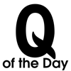 QuOTeD – The Question of the Day Podcast